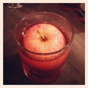 An Old Fashioned Tale –perfected!