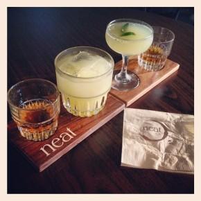 Neat Bar – Back to theBasics