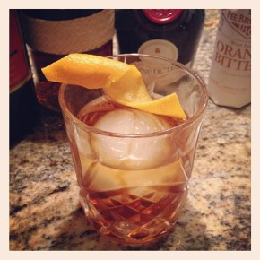 Old Fashioned Inspirations and Monte Carlo Variations with Ron Zacapa 23