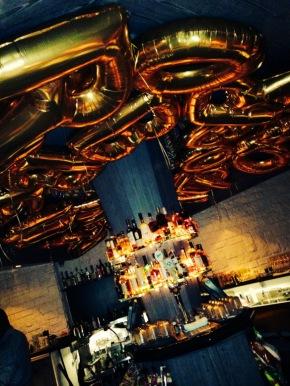 POT Bar at The LineHotel